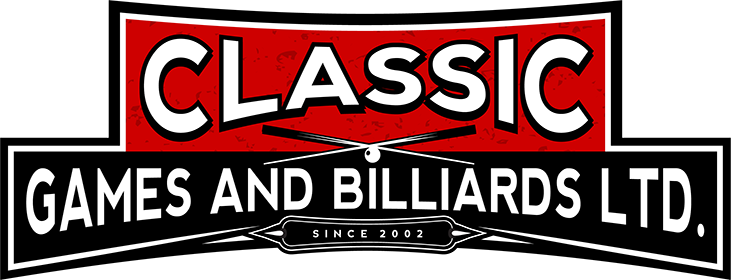Classic Games and Billiards Ltd.